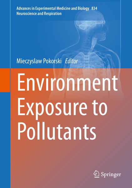 Environment Exposure to Pollutants - Coverbild