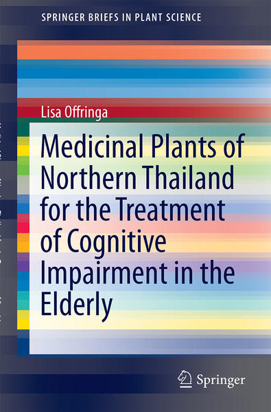 Medicinal Plants of Northern Thailand for the Treatment of Cognitive Impairment in the Elderly - Coverbild