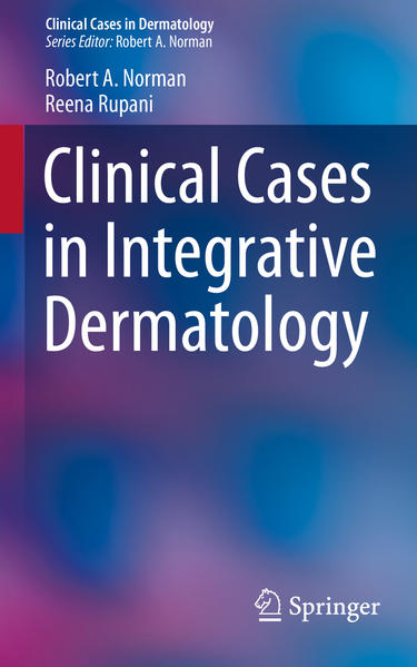 Clinical Cases in Integrative Dermatology - Coverbild
