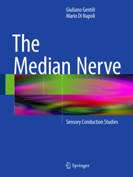 The Median Nerve - Coverbild