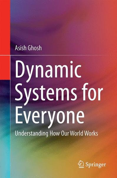 Dynamic Systems for Everyone - Coverbild