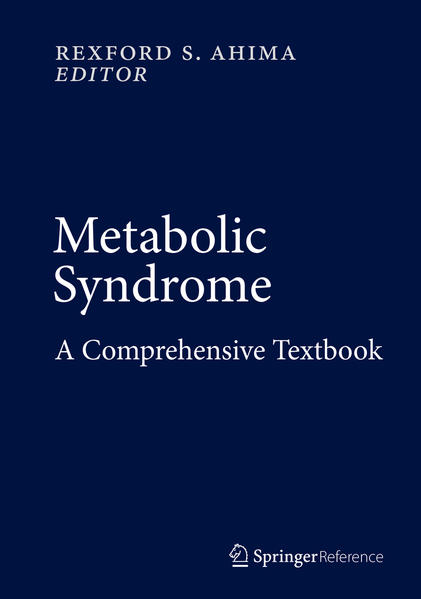 Metabolic Syndrome - Coverbild