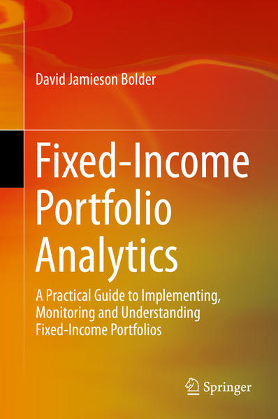 Fixed-Income Portfolio Analytics - Coverbild