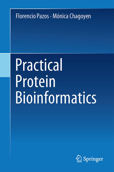 Practical Protein Bioinformatics - Coverbild