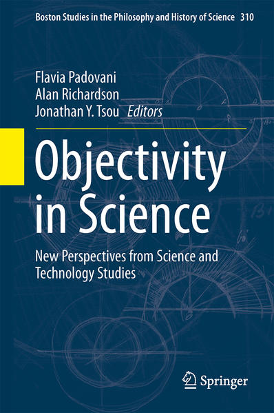 Objectivity in Science - Coverbild