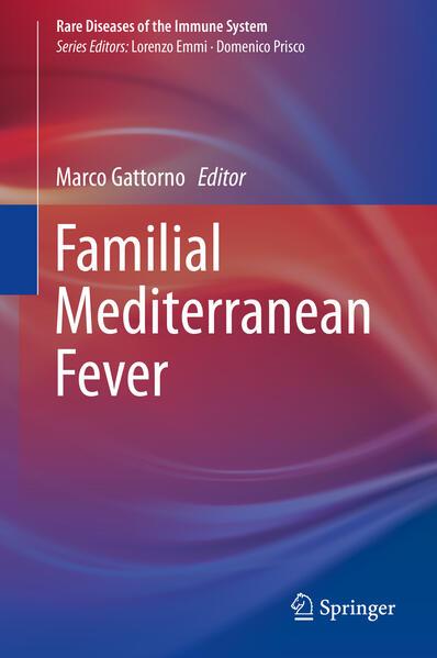 Familial Mediterranean Fever - Coverbild