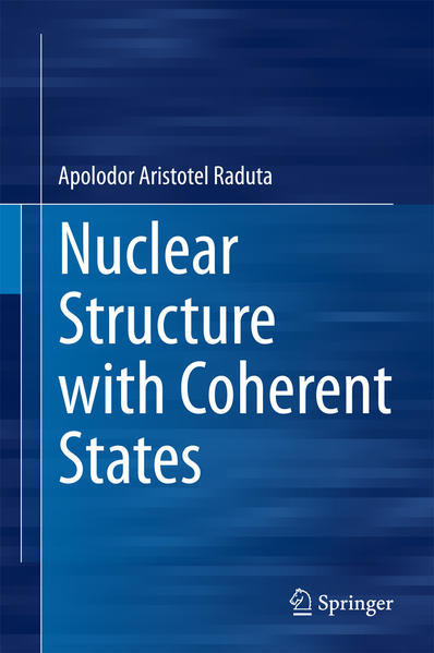 Nuclear Structure with Coherent States - Coverbild