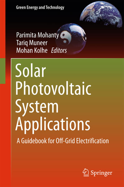 Solar Photovoltaic System Applications - Coverbild