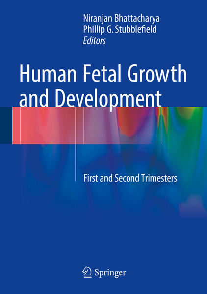 Human Fetal Growth and Development - Coverbild