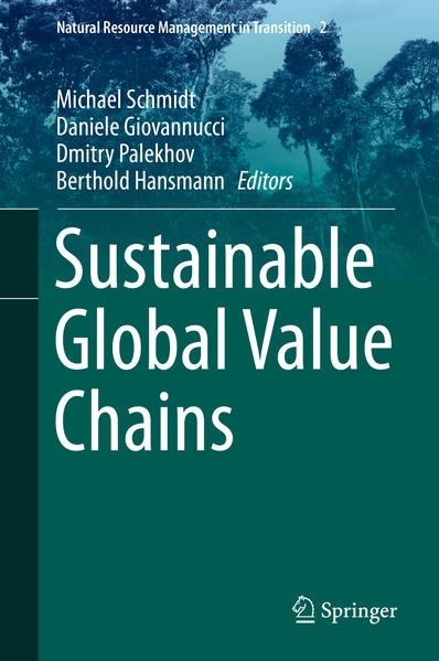 Impact Assessment of Sustainability Standards - Coverbild