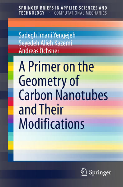 A Primer on the Geometry of Carbon Nanotubes and Their Modifications - Coverbild