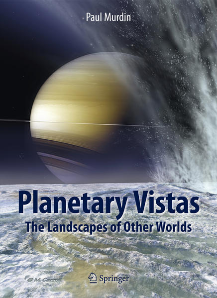 Planetary Vistas - Coverbild