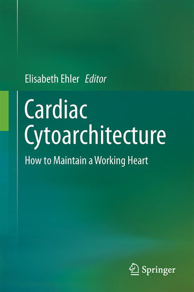 Cardiac Cytoarchitecture - Coverbild