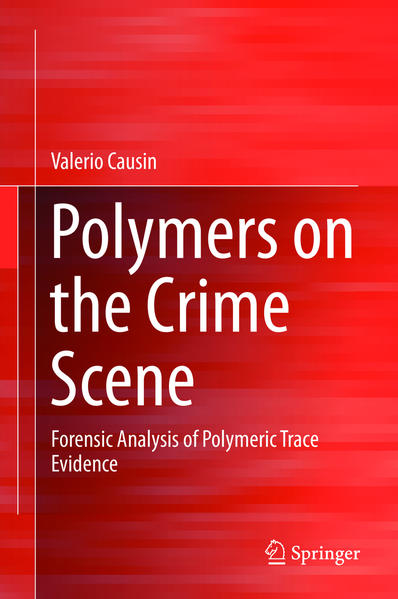 Polymers on the Crime Scene - Coverbild
