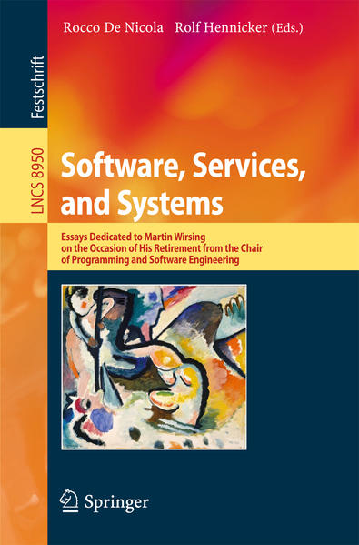 Ebooks Software, Services, and Systems Epub Herunterladen