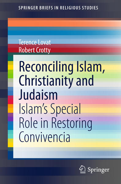 Kostenloser Download Reconciling Islam, Christianity and Judaism Epub