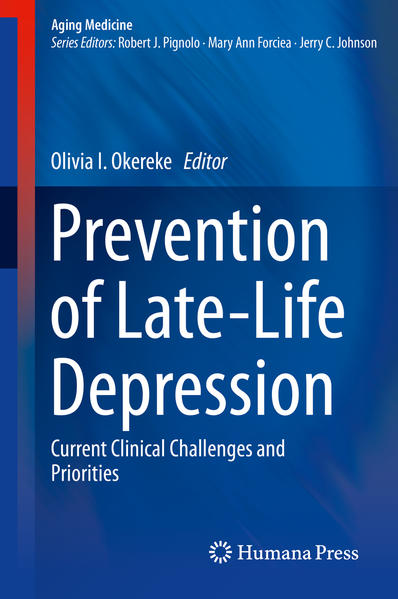 Prevention of Late-Life Depression - Coverbild