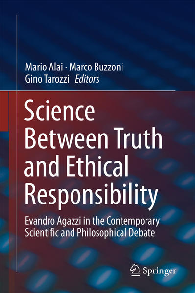 Science Between Truth and Ethical Responsibility - Coverbild