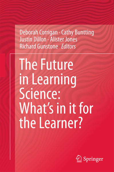 The Future in Learning Science: What's in it for the Learner? - Coverbild