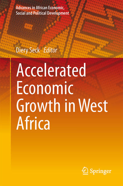 Accelerated Economic Growth in West Africa - Coverbild