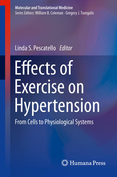 Kostenloser Download Effects of Exercise on Hypertension PDF