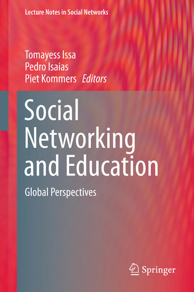 Social Networking and Education - Coverbild