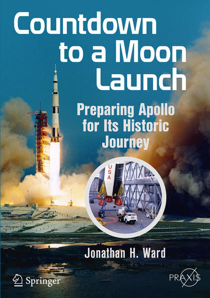 Countdown to a Moon Launch - Coverbild