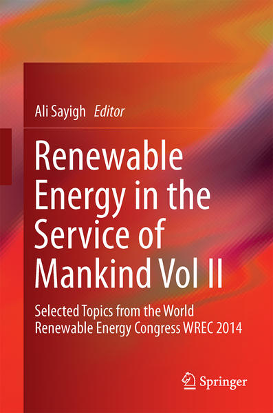 Renewable Energy in the Service of Mankind Vol II - Coverbild