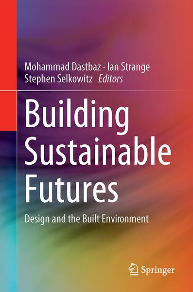 Building Sustainable Futures - Coverbild