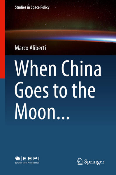 When China Goes to the Moon... - Coverbild