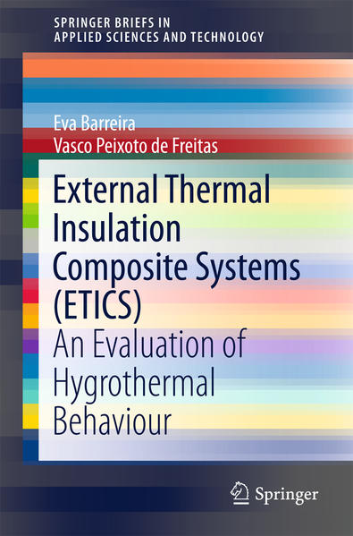 External Thermal Insulation Composite Systems (ETICS) - Coverbild