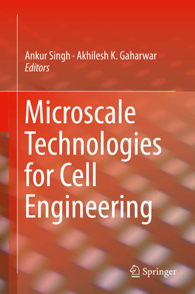 Microscale Technologies for Cell Engineering - Coverbild
