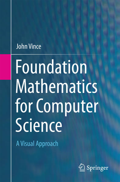Foundation Mathematics for Computer Science - Coverbild