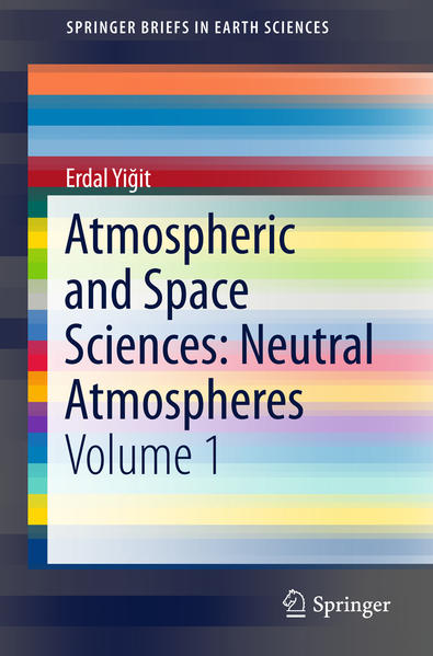 Atmospheric and Space Sciences: Neutral Atmospheres - Coverbild
