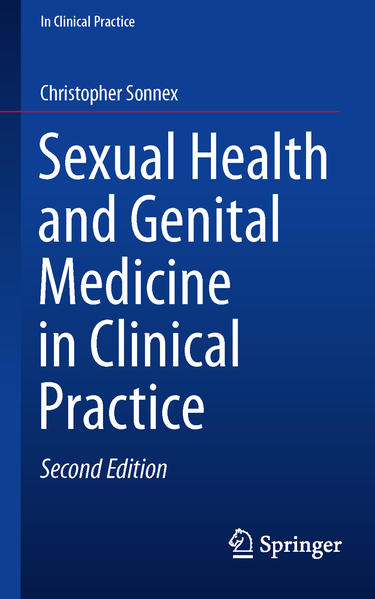 Sexual Health and Genital Medicine in Clinical Practice - Coverbild