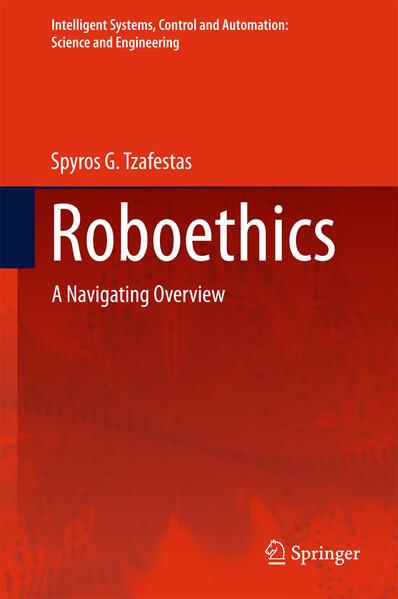 Roboethics - Coverbild