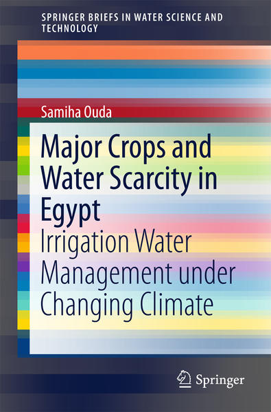 Major Crops and Water Scarcity in Egypt - Coverbild