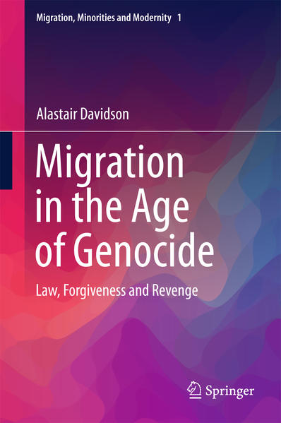 Migration in the Age of Genocide - Coverbild