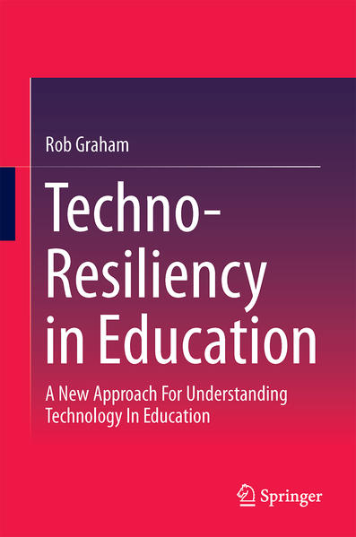 Techno-Resiliency in Education - Coverbild