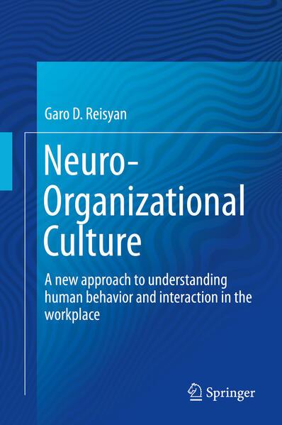 Neuro-Organizational Culture - Coverbild