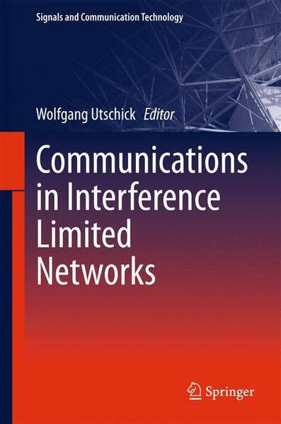 Communications in Interference Limited Networks Epub Herunterladen