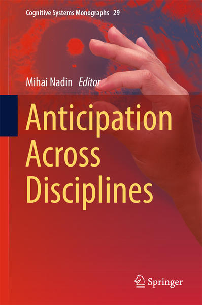 Anticipation Across Disciplines - Coverbild