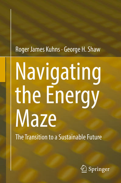Navigating the Energy Labyrinth - Coverbild