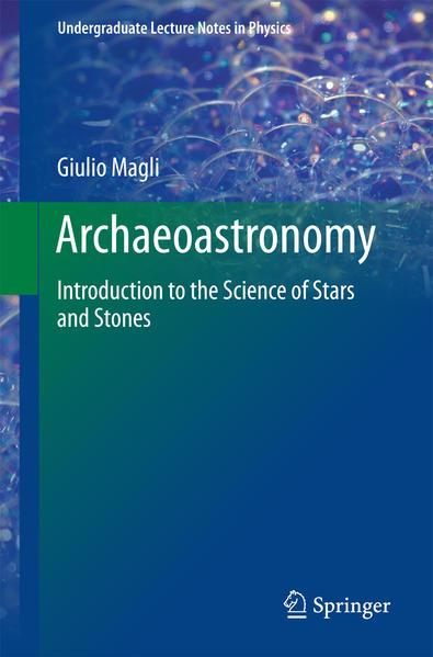 Archaeoastronomy - Coverbild