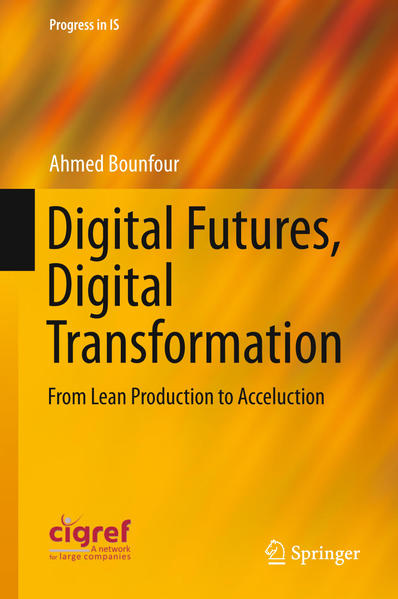 Digital Futures, Digital Transformation - Coverbild