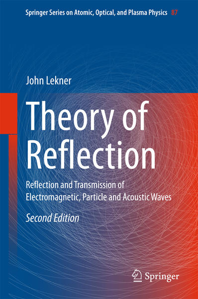 Theory of Reflection - Coverbild