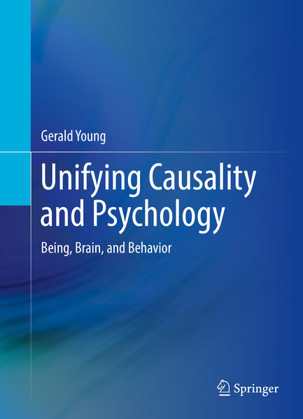 Unifying Causality and Psychology - Coverbild