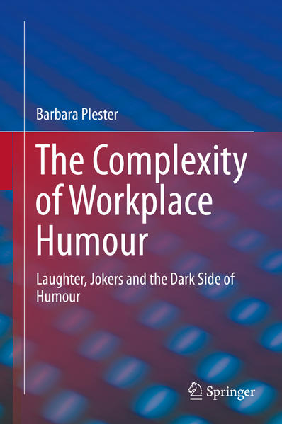Download PDF Kostenlos The Complexity of Workplace Humour