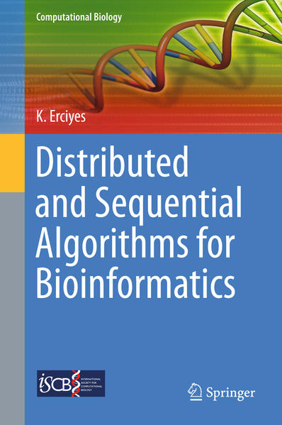 Distributed and Sequential Algorithms for Bioinformatics - Coverbild
