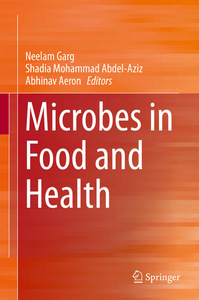 Microbes in Food and Health PDF Kostenloser Download